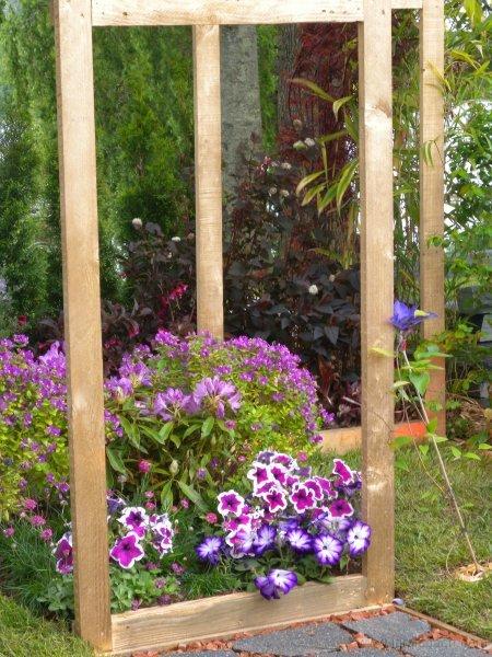Floralies - Petit Jardin