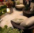 Floralies - Salon Zen