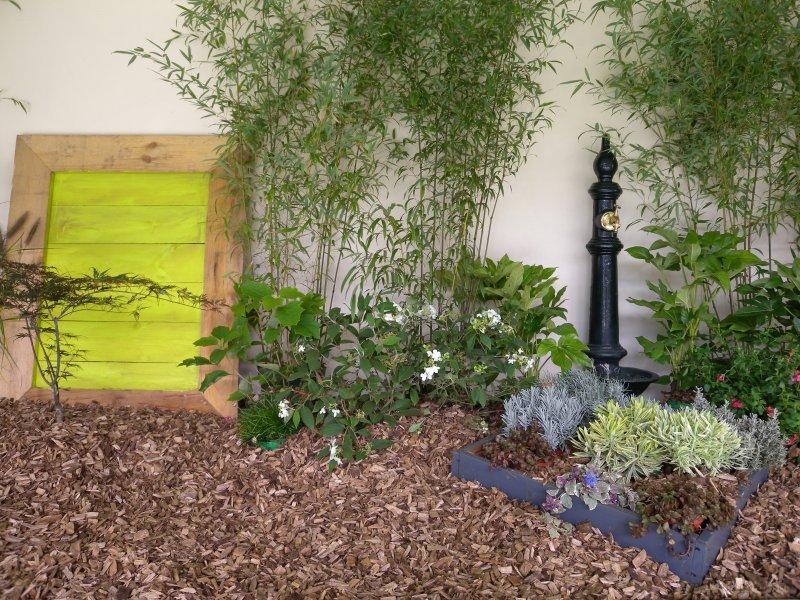 Installer un claustra avec votre jardicoach for Entretien jardin vertou