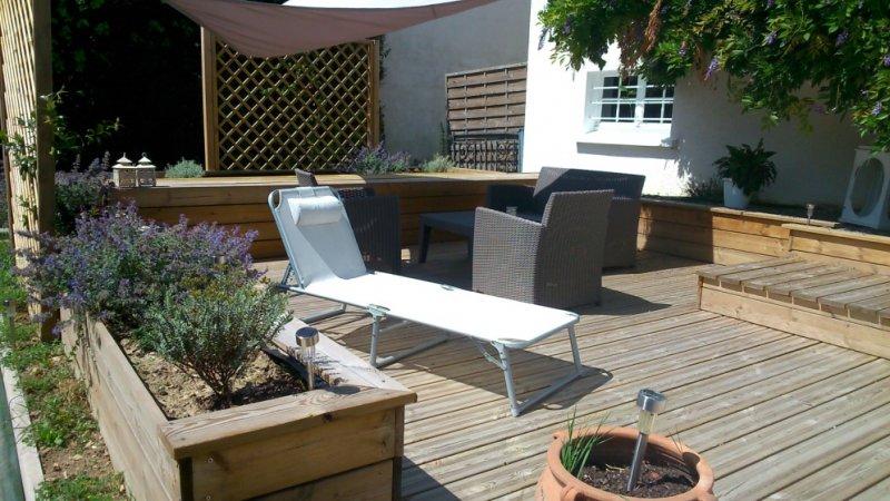Am nagement ext rieur jardin jardicoach44 for Conseil amenagement terrasse