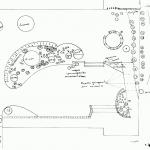 Plan Jardin Feng Shui