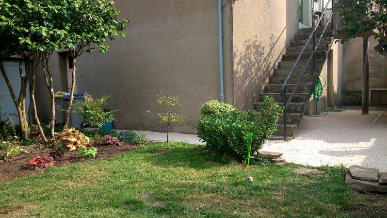 Chantier 10 am nagement jardin de ville jardicoach 44 for Amenagement jardin ville